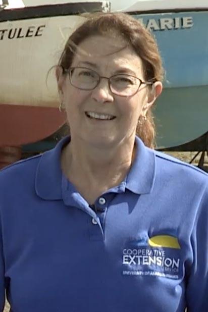 Linda Tannehill