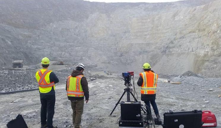 Rare Earth Minerals research