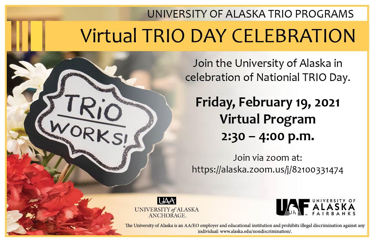 TRiO Day invite 2021
