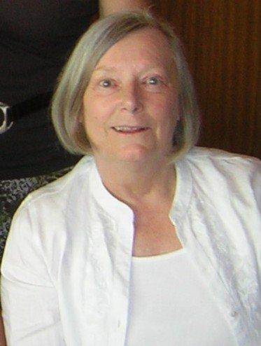 Mary Lou Madden