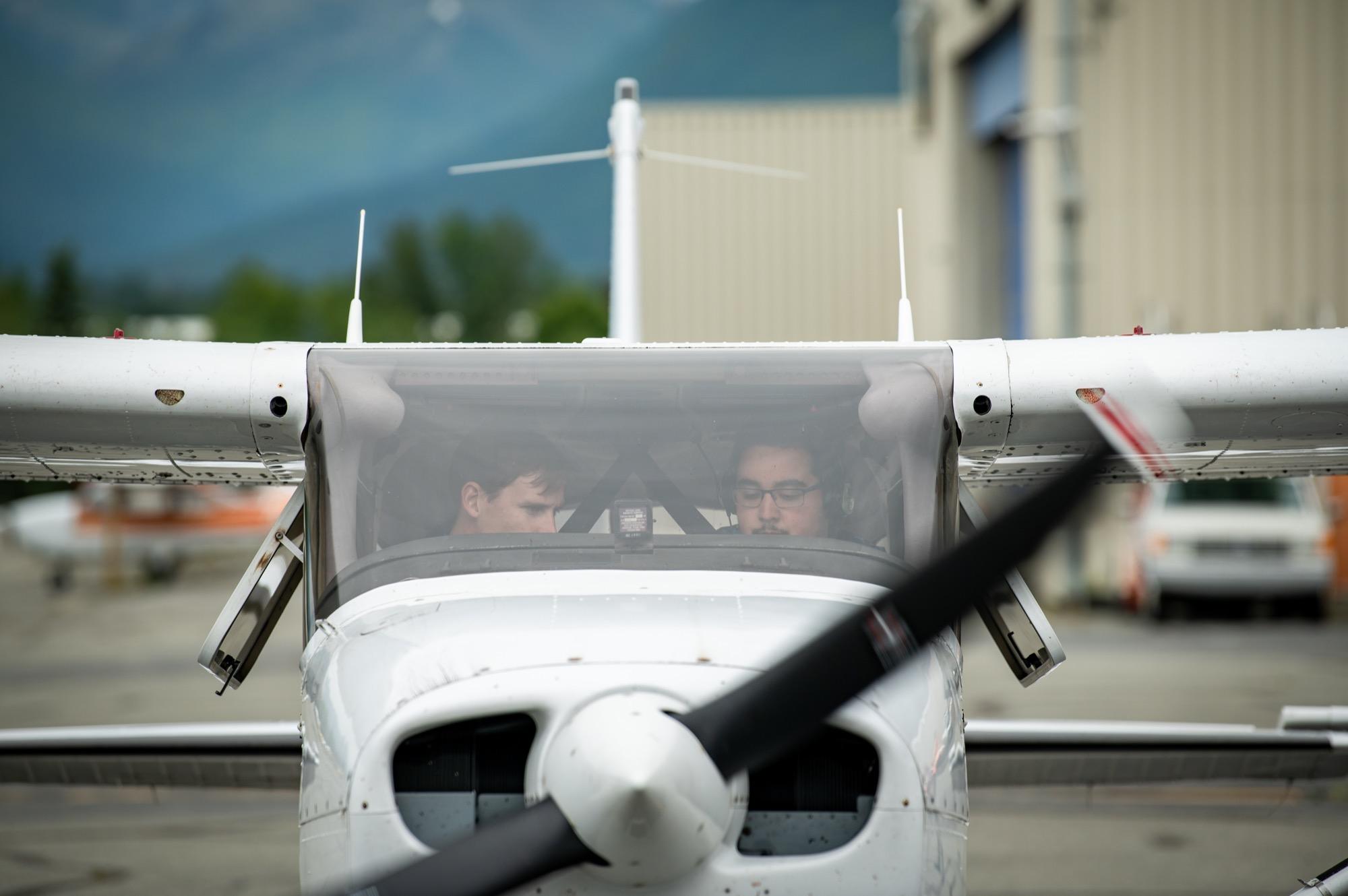 UAA Aviation