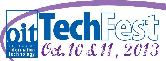 TechFest Logo 2013