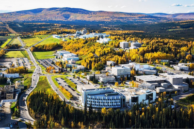 Fairbanks Campus