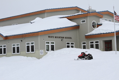 White Mountain School
