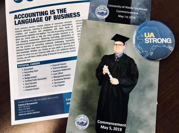 UAS Accounting
