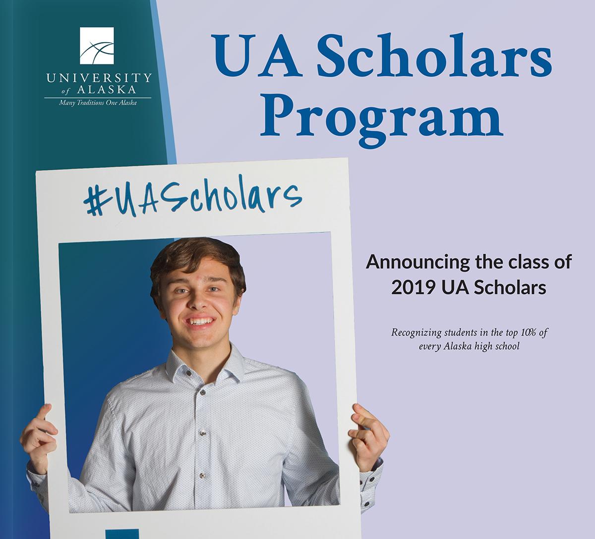 UA Scholars